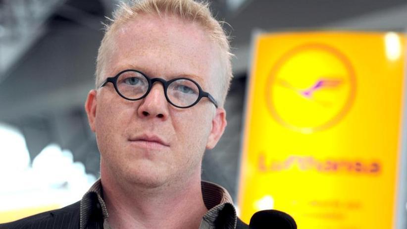 Gewerkschaft droht: Lufthansa erkennt Ufo-Kündigung nicht an