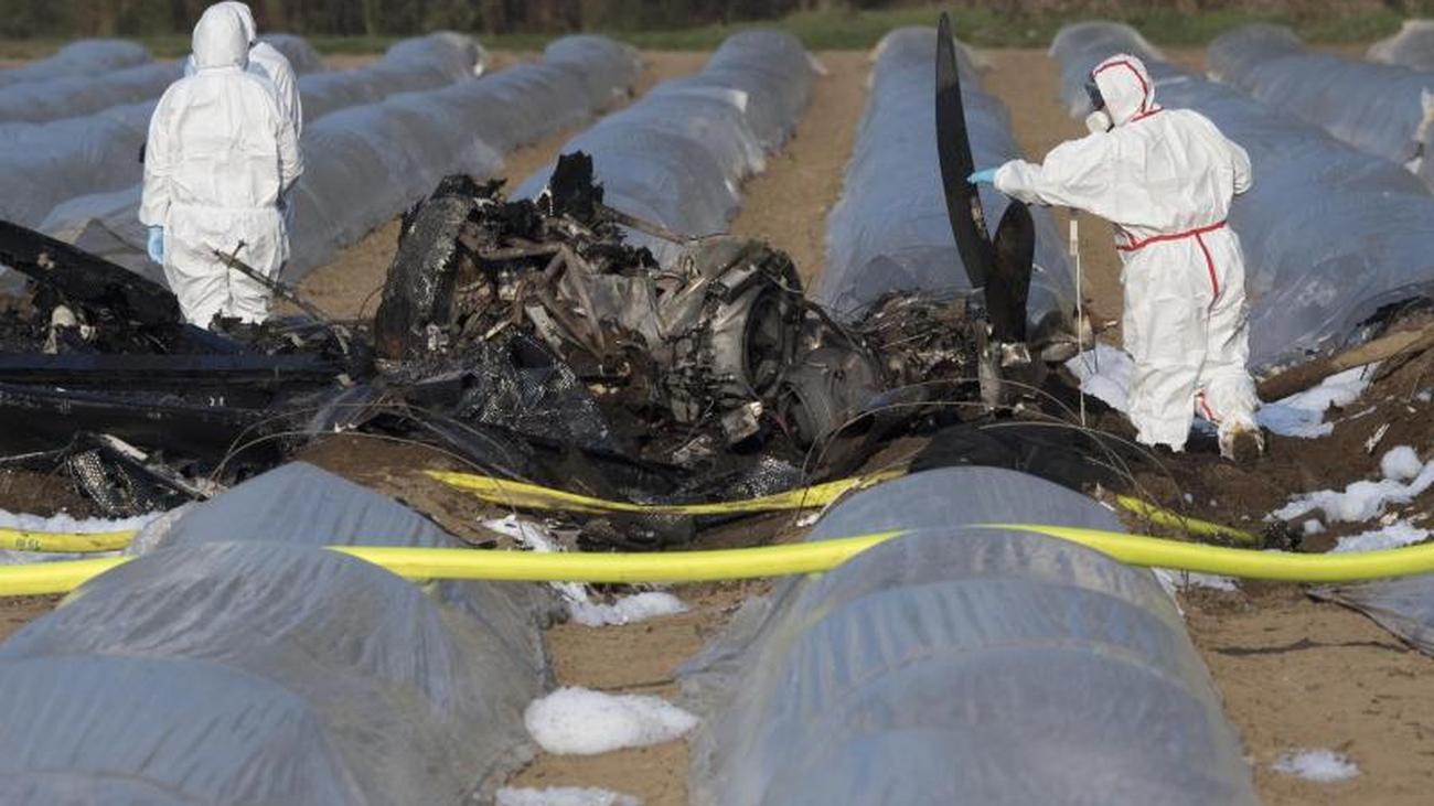 Russian businesswoman dead: Three dead in plane crash in