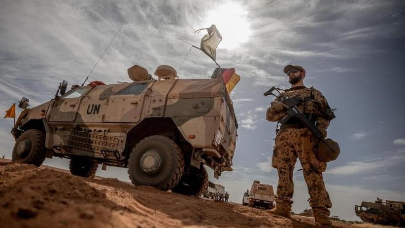 In Mali, Niger und Somalia: Kabinett verlängert Mandate für drei Bundeswehreinsätze