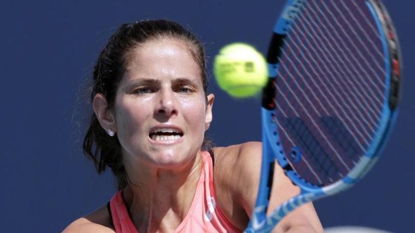 WTA-Turnier: Aus für Görges, Petkovic und Siegemund in Charleston