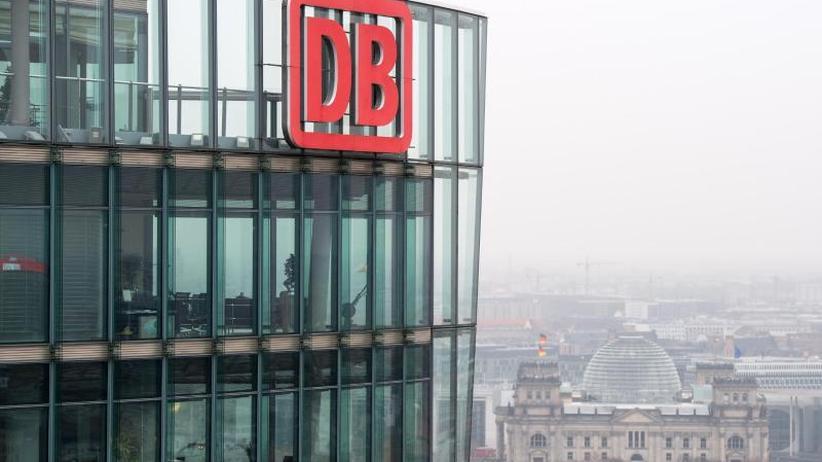 54 Milliarden Euro benötigt: Bahn will noch mehr Bundesgeld für Schienennetz