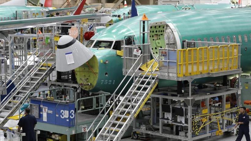 Hintergrund: Boeings 737 Max - Verkaufshit mit Imageproblem