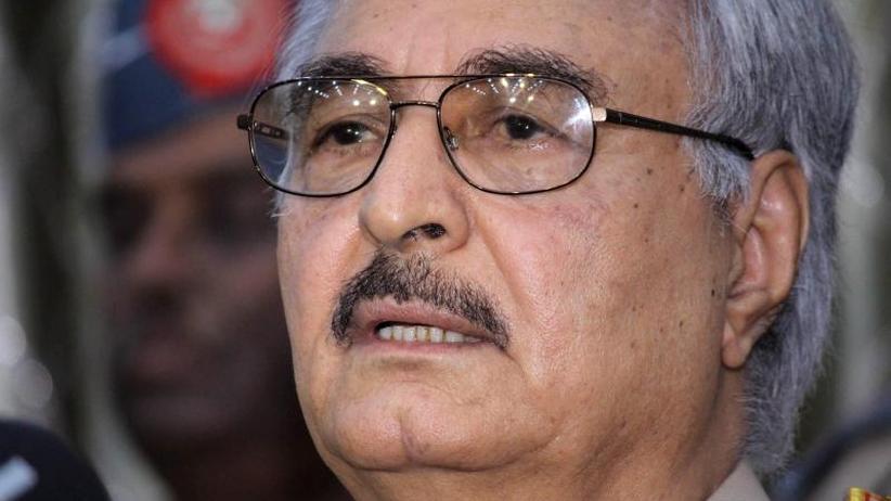 UN-Chef Guterres besorgt: Libyscher General marschiert auf Tripolis vor