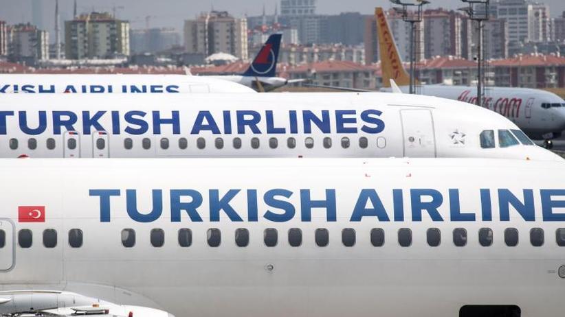 Prestigeprojekt: Airlines in Istanbul ziehen an neuen Mega-Flughafen