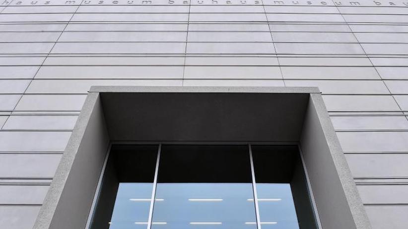 """""""Dichter, Denker und Designer"""": Bauhaus-Museum Weimar eröffnet"""