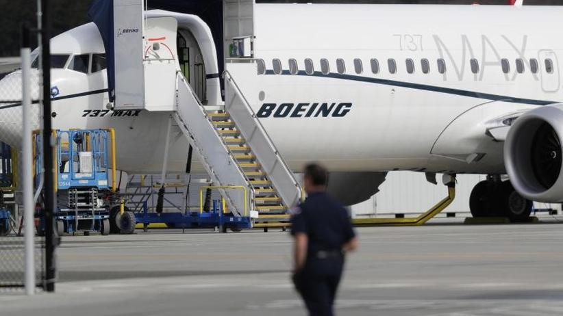 Konzern in Bedrängnis: Boeing räumt nach Abstürzen weiteres Softwareproblem ein