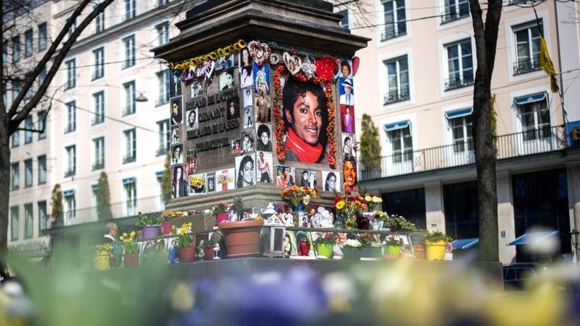 Leaving Neverland: Brisante Doku über Michael Jackson im deutschen Fernsehen