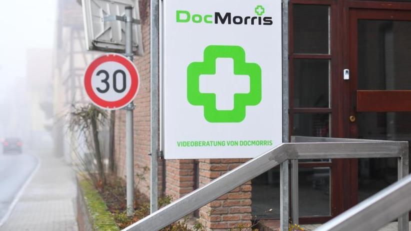 Berufung möglich: Gericht bestätigt Verbot von DocMorris Apothekenautomat