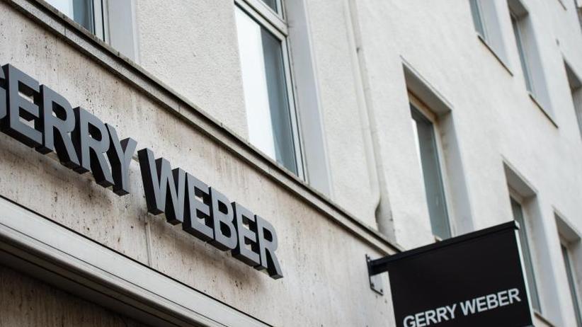 454 Jobs betroffen: Gerry Weber schließt bundesweit 120 Geschäfte