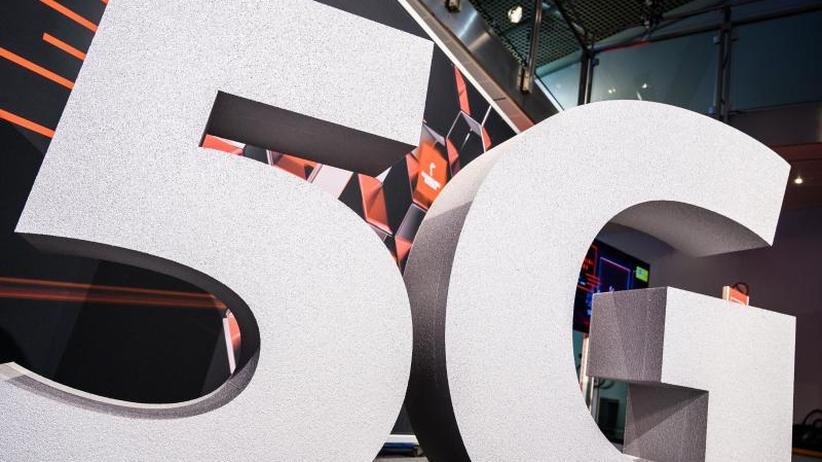 Hightech-Land prescht vor: In Südkorea beginnt die 5G-Ära für den Massenmarkt
