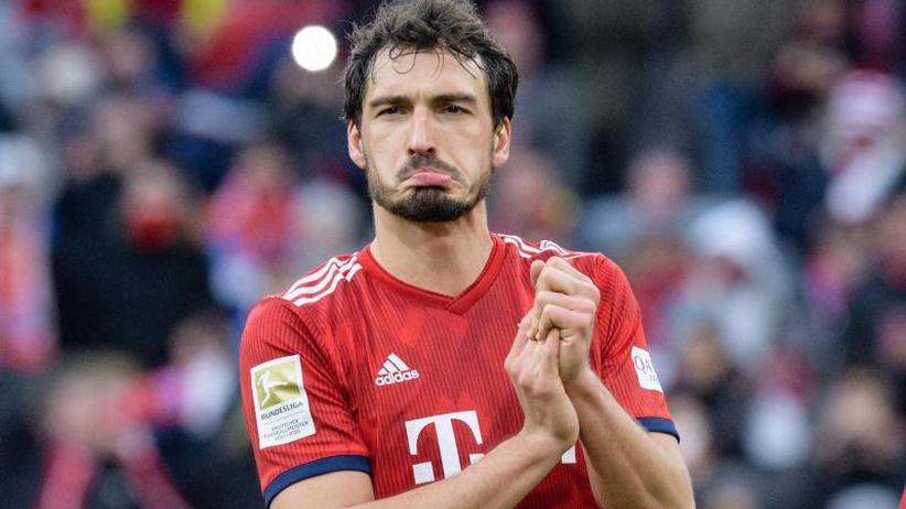 Bundesliga-Topspiel: Kultiger Klassiker: Fakten zum Meistergipfel in München