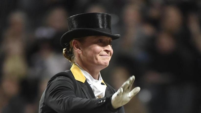 Weltcup in Göteborg: Was Dressurkönigin Isabell Werth immer noch antreibt