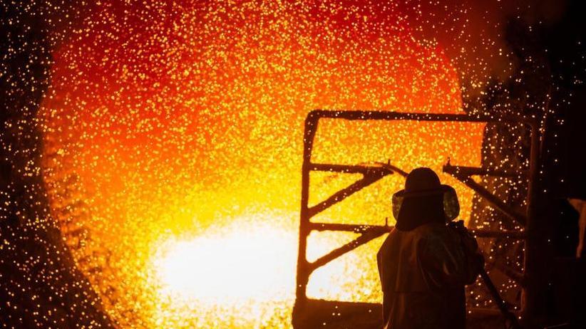 Fall Ukraine-Russland: WTO fällt für den Streit um US-Stahlzölle brisantes Urteil