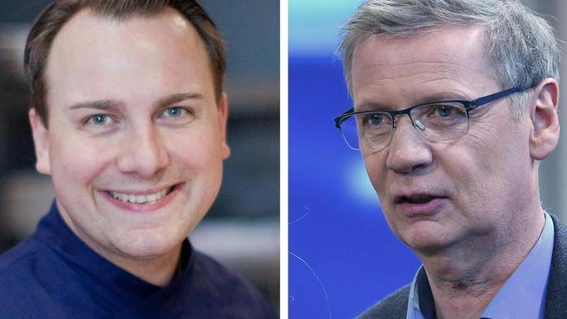 Villa Kellermann: Günther Jauch und Tim Raue eröffnen Restaurant in Potsdam