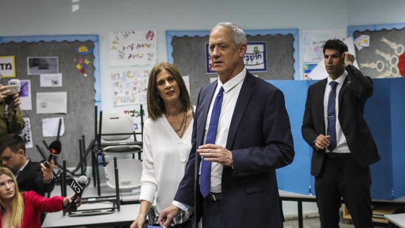 TV forecasts: Electoral thriller in Israel: Netanyahu Likud