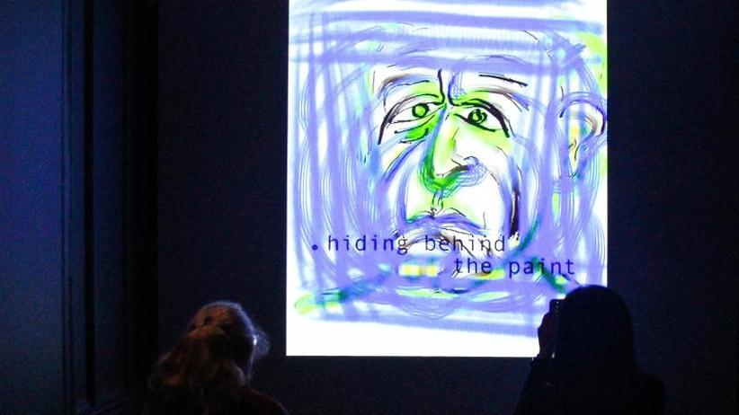 Nachruf als Ausstellung: New Yorker Museum erinnert an Leonard Cohen