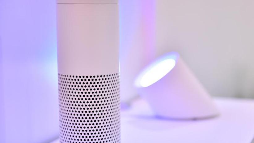 Für verbesserte Erkennung: Amazon-Mitarbeiter tippen zum Teil Alexa-Sprachbefehle ab