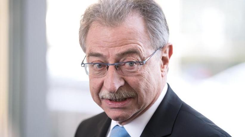 Verband arbeitet Historie auf: Kempf: BDI hat sich nicht klar von NS-Zeit distanziert