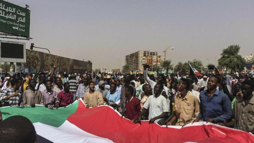Hintergrund: Massenproteste im Sudan - das Land im Überblick
