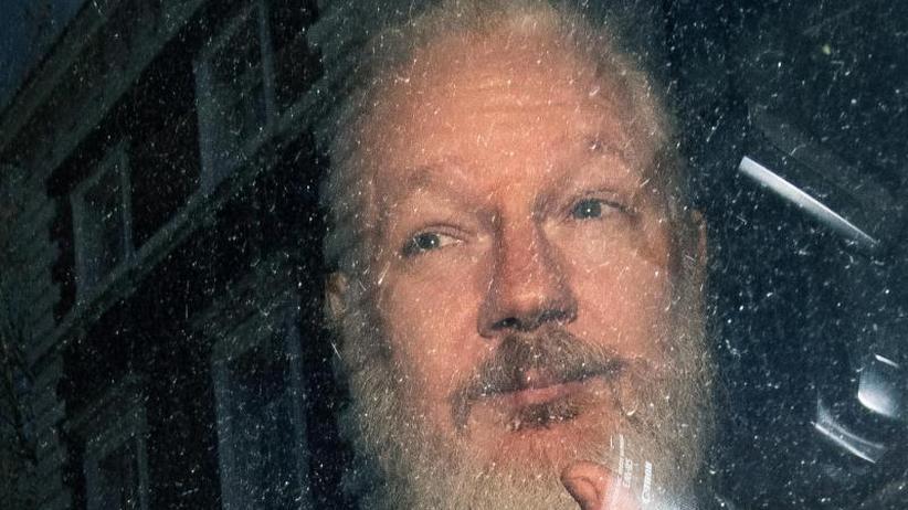 Wikileaks-Gründer verhaftet: Australiens Premier:Keine Sonderbehandlung für Assange