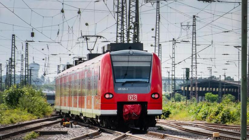 Rangliste der Verspätungen: DB-Regionalzüge sind in Hamburg am pünktlichsten