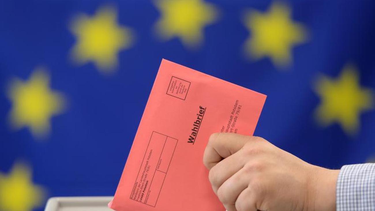 Europawahl Karlsruhe