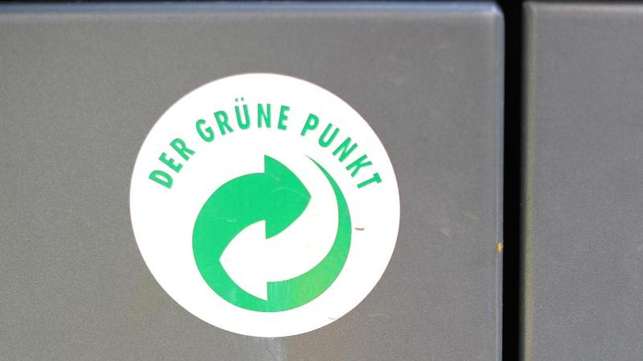Whatsapp Grüner Punkt
