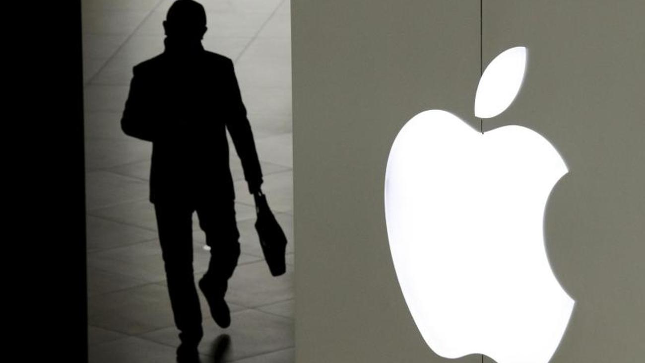 Surprising agreement: Apple and Qualcomm file patent dispute