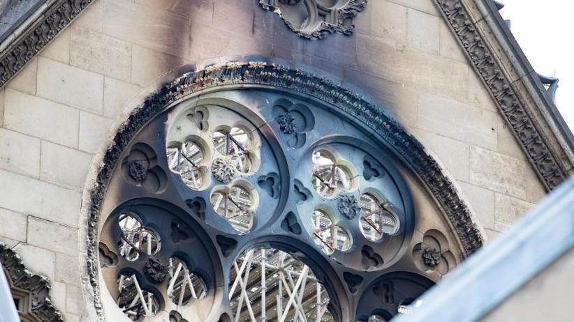 Keine originalen Baupläne: Wiederaufbau von Notre-Dame wird komplexe Herausforderung