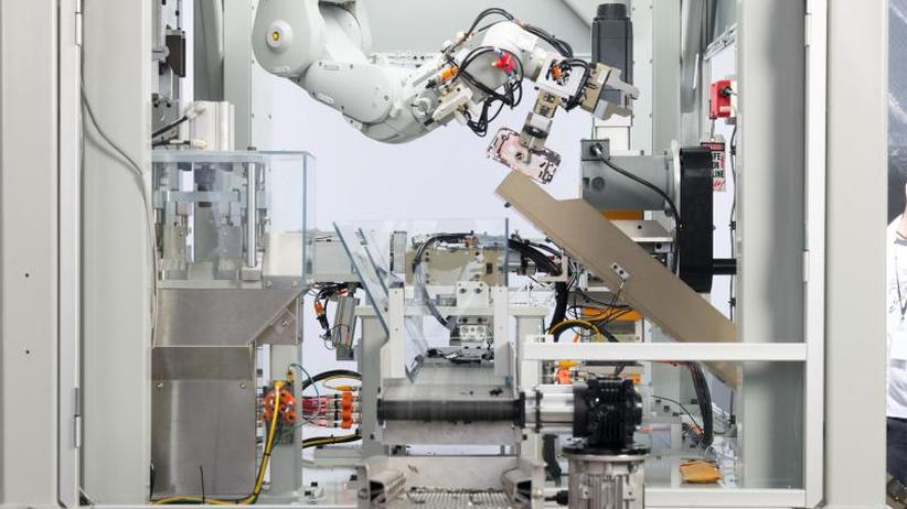 Wertvolle Materialien gewinnen: Apple startet zweite Roboter-Linie zum iPhone-Recycling