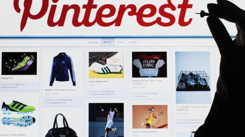 Visuelle Suchmaschine: Pinterest stemmt milliardenschweren Börsengang in New York