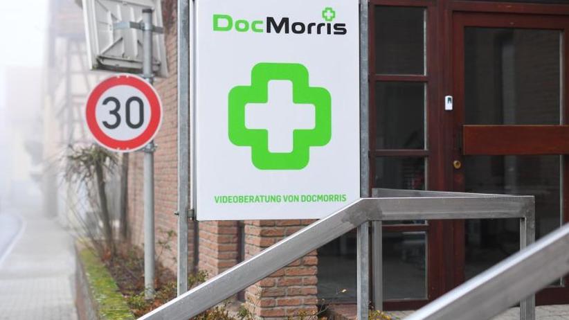 Branchenschreck: DocMorris wittert Millionengeschäft mit E-Rezepten