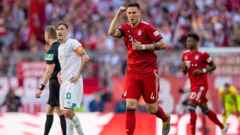 """Wiedersehen im Pokal: """"Dreckiges Tor"""" hält Bayern auf Kurs - Bremen will Revanche"""
