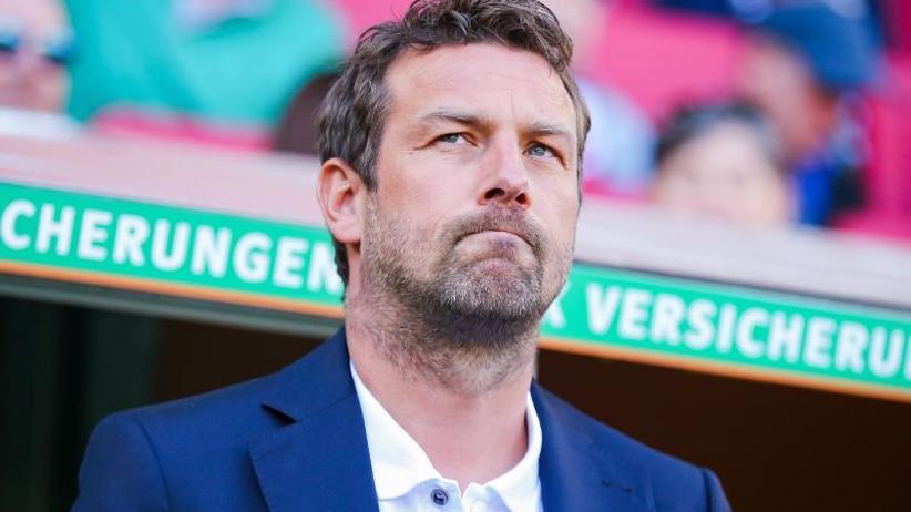 Fußball-Bundesliga: VfB ohne Weinzierl in den Endspurt - BVB will nachziehen
