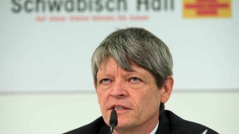 Diskussion zu einseitig: Schwäbisch-Hall-Chef kritisiert Debatte im Klimaschutz