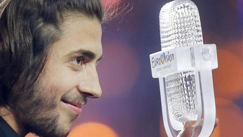 Eurovision Song Contest: ESC-Sieger Sobral fährt nicht nach Tel Aviv