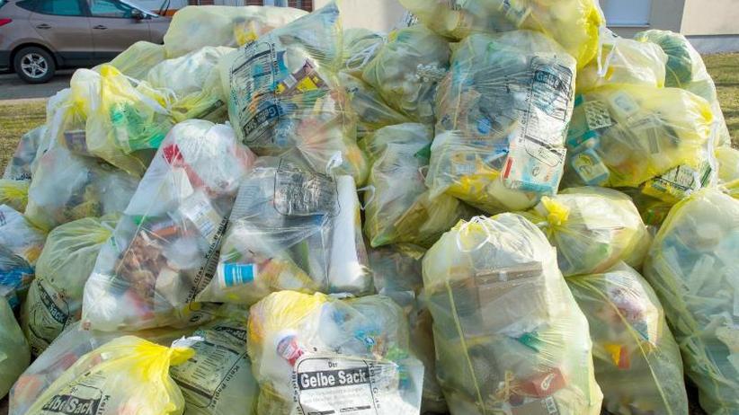Analyse: Plastikmüll-Exporte wechseln rasch die Zielländer