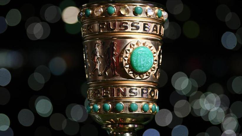 Halbfinale im DFB-Pokal: Rollen verteilt: HSV gibt gegen RB Leipzig den Außenseiter