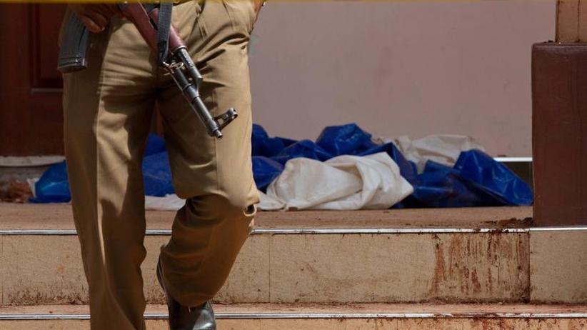 Colombo ruft Notstand aus: Terrorgruppe ISreklamiert Anschläge in Sri Lanka für sich