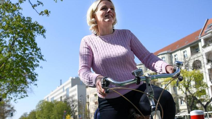 Vorbild London: Berliner Verkehrssenatorin regt Debatte über City-Maut an