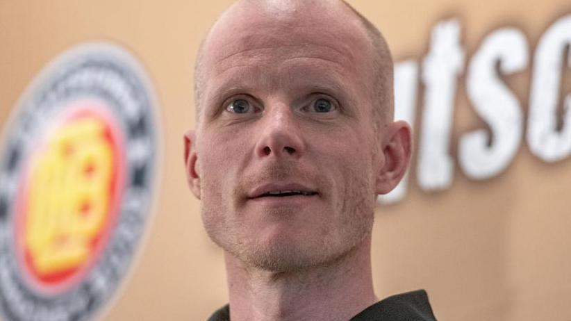 """Draisaitl: """"Freue mich auf WM"""": Bundestrainer Söderholm plant ohne weitere NHL-Spieler"""