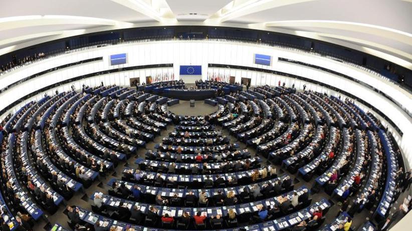 Einen Monat vor Wahl: Europawahl:Jeder Zweite kennt keinen der Spitzenkandidaten