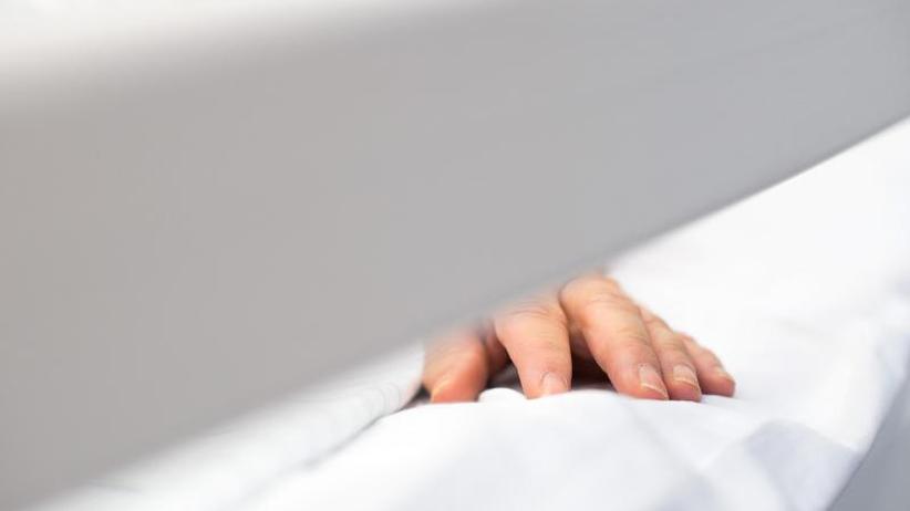 Nach Autounfall von 1991: Frau erwacht nach 27 Jahren aus dem Koma