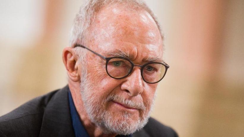 Weggeworfene Skizzen: Geldstrafe im Prozess um Gerhard Richters Müll