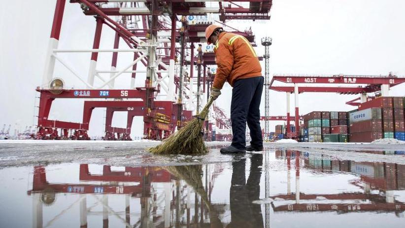 Streit um Sonderzölle: Handelsgespräche:USA und China reden wieder miteinander