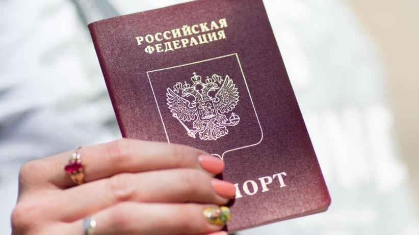 Konfliktgebiet: Russland baut Einfluss in Ostukraine aus