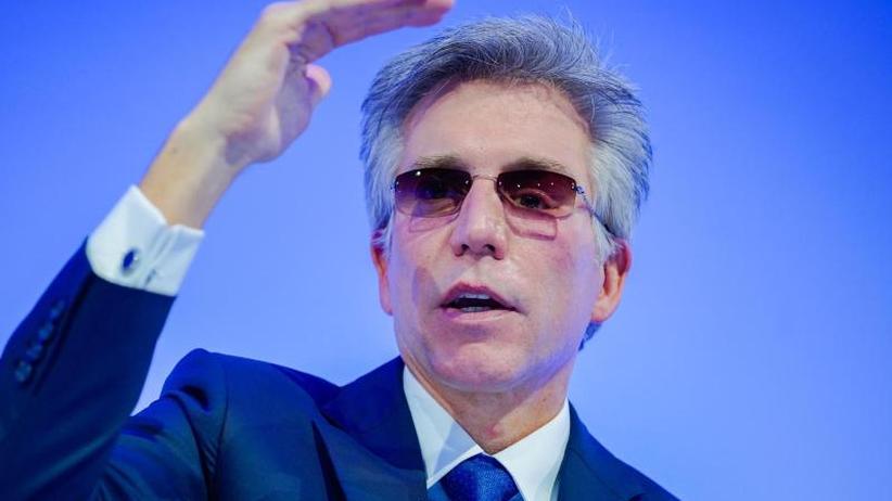 Aktie auf Rekordhoch: SAP schreibt trotz zweistelligen Wachstums Verluste