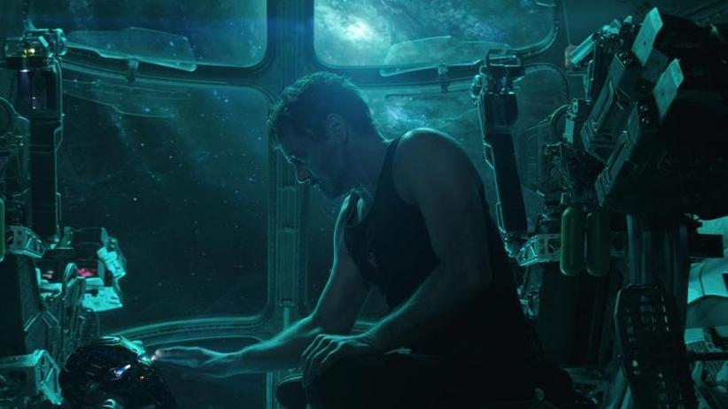 "Blockbuster: ""Avengers: Endgame"" stellt neuen Preview-Rekord auf"