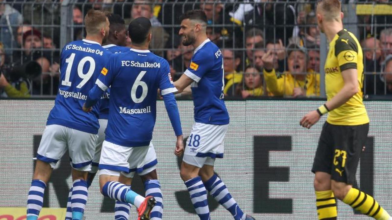 Schalke Meisterschaft