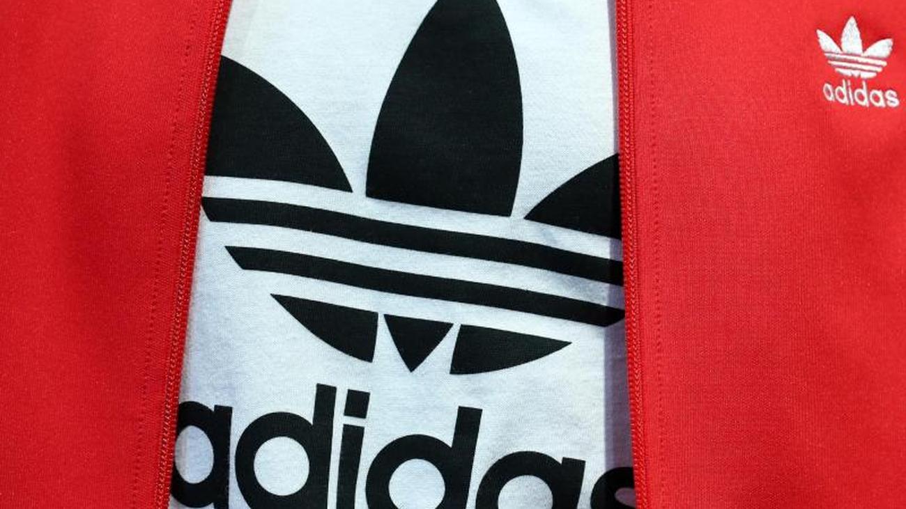 Adidas Zahlen